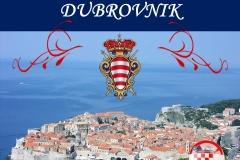 Dubrovnik-Hrvatska
