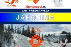 Jahorina-BiH