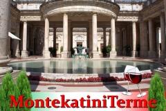 Montekatini-Italija