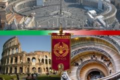 Rim-Italija