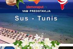 Sus- Tunis brosura
