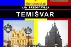 Temišvar-Rumunija