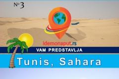 Sahara-Tunis