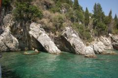 Krf, Grčka65