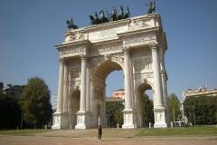 Milano, Italija1