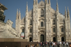 Milano, Italija22