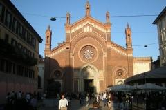 Milano, Italija54