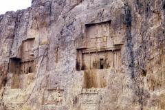 Persepolis-Necropolis