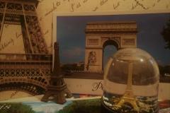 Suveniri, Pariz3