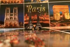 Suveniri, Pariz4