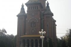 Timisoara, Romania1
