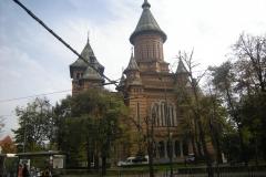 Timisoara, Romania2