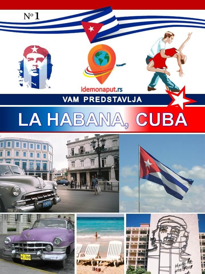 Kuba brosura