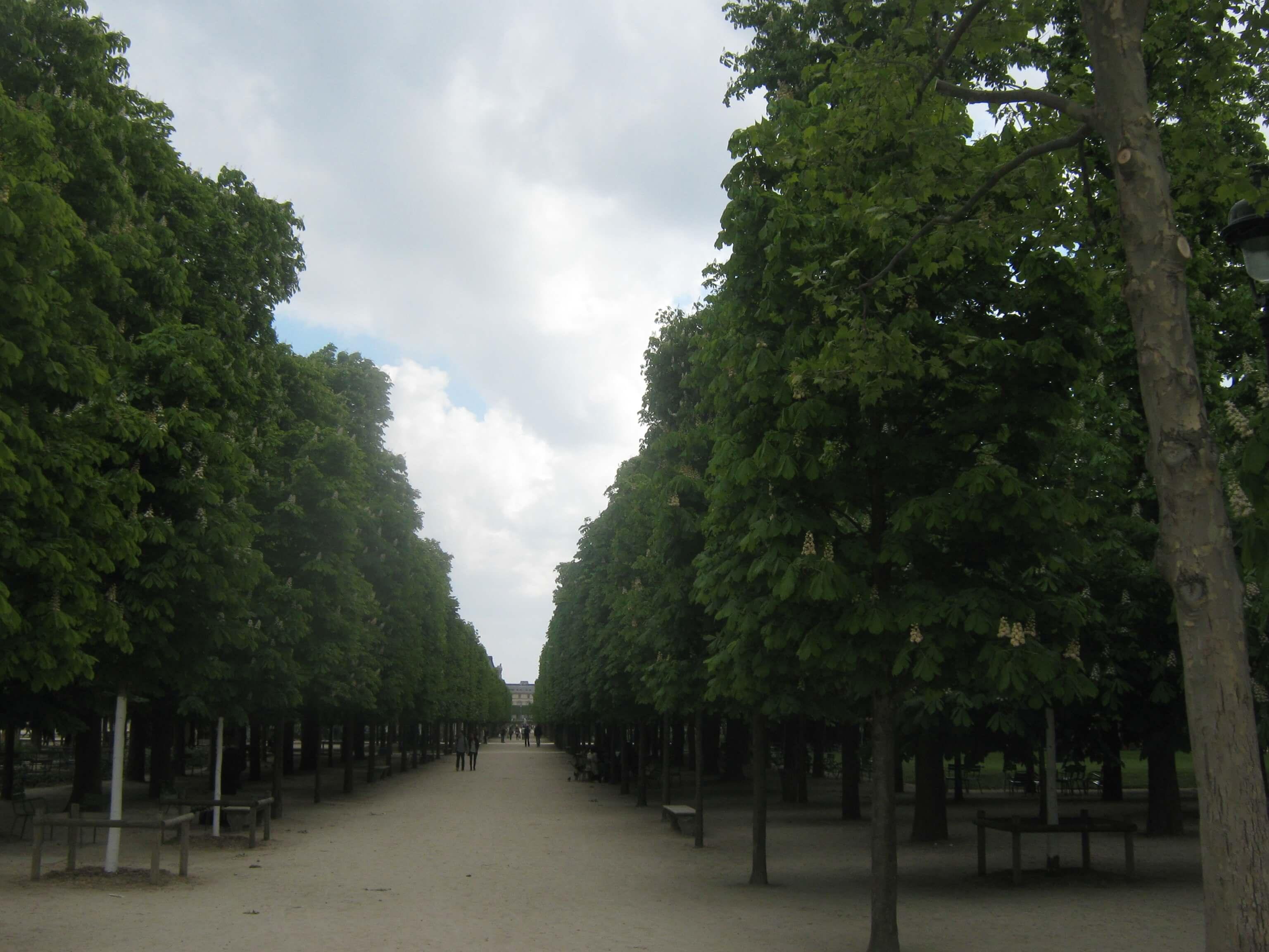 Park, Pariza1