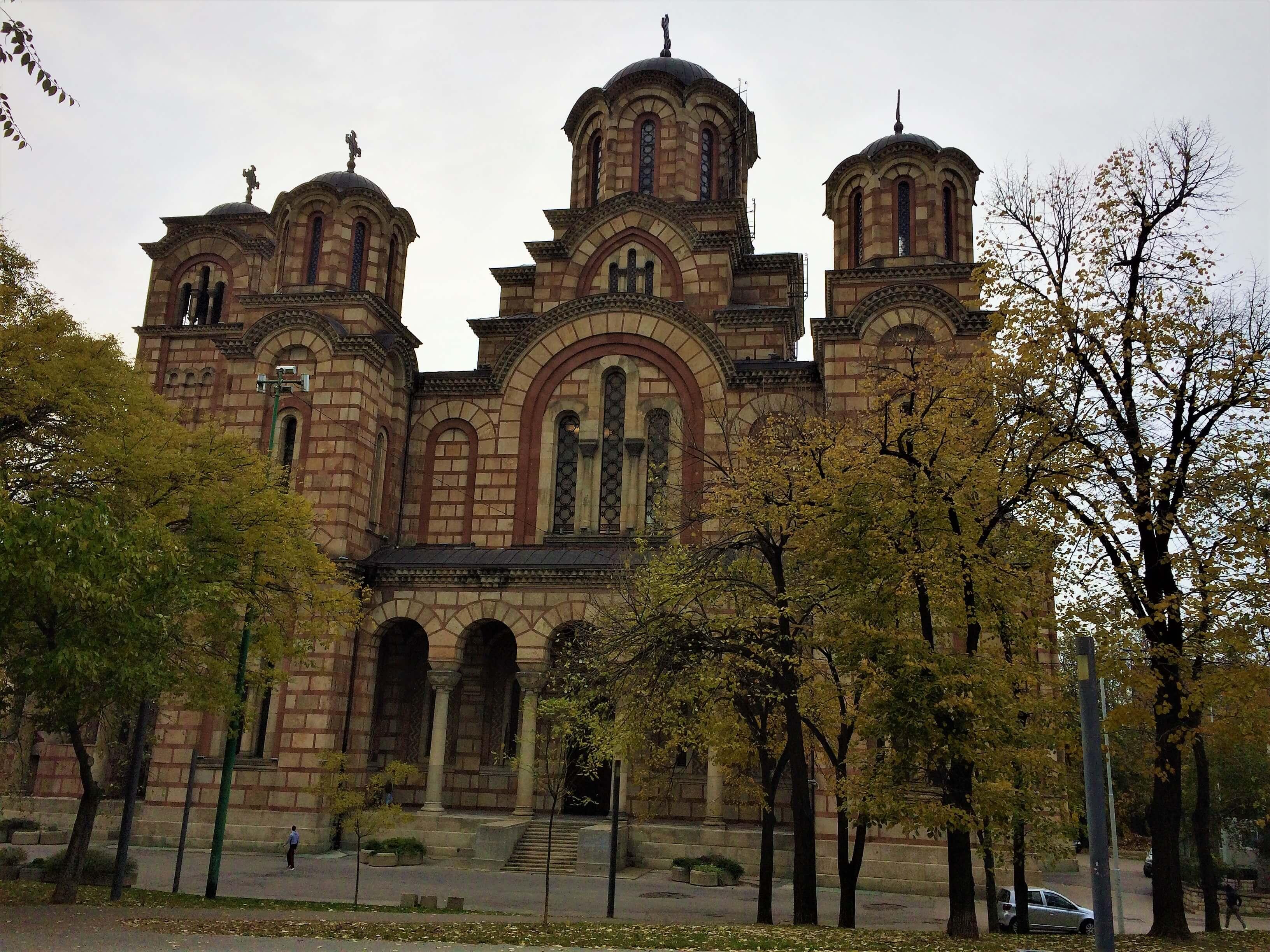 crkva,svetog, marka
