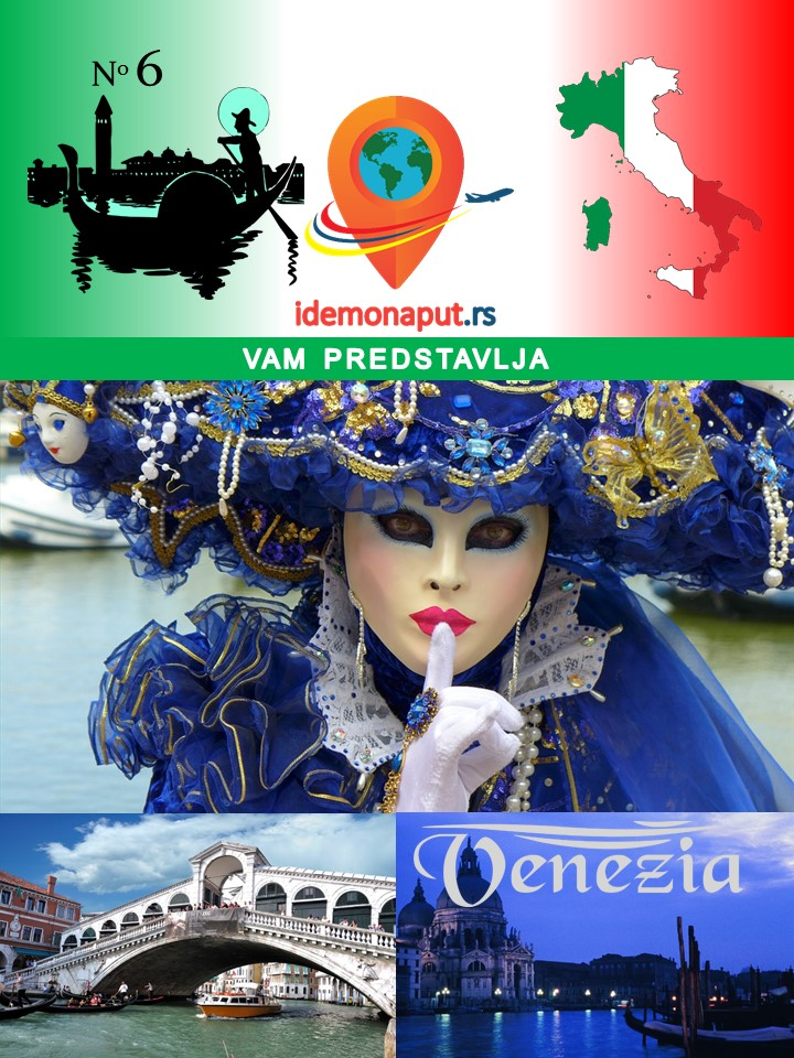 brošura Tunis