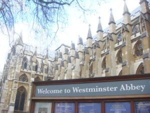 westminster, abbey