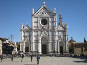 basilica, santa, croce2