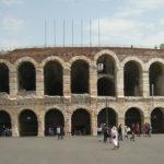 naslovna, verona, arena