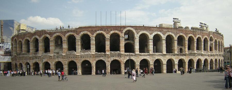 Verona, Italija