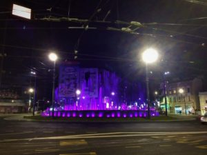 slavija, fontana2