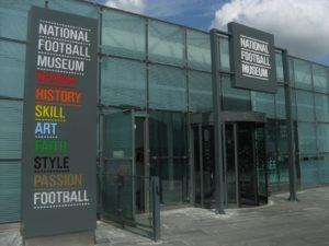 football, museum
