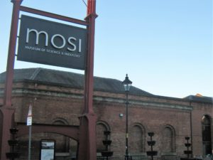 mosi, museum, industry