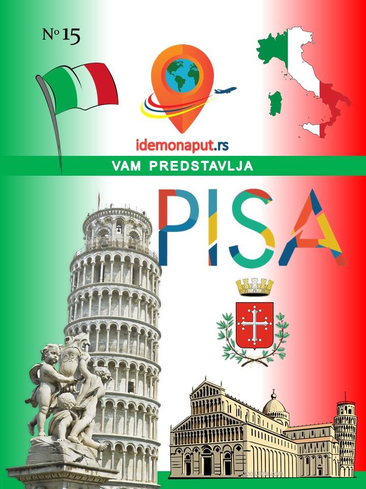 brošura Piza