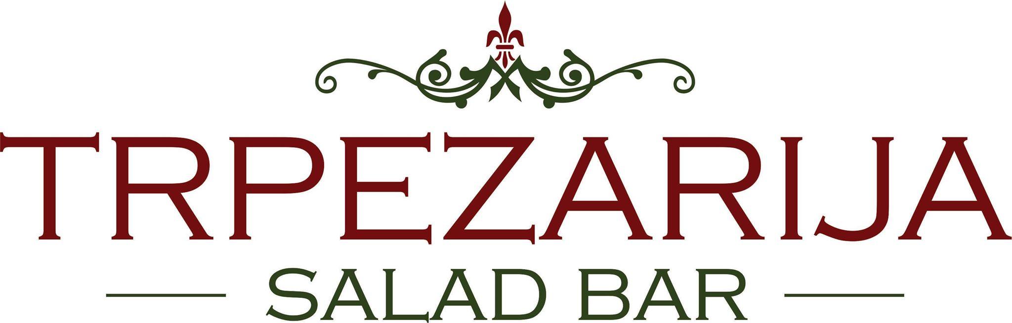trpezarija, salad, bar