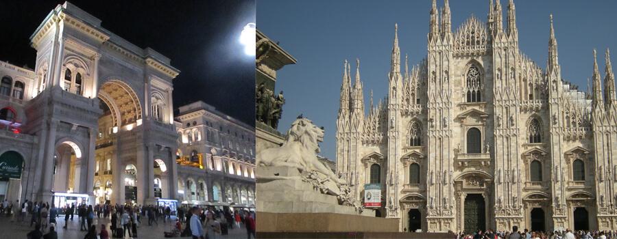Milano, Italija