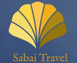 sabai, travel, logo