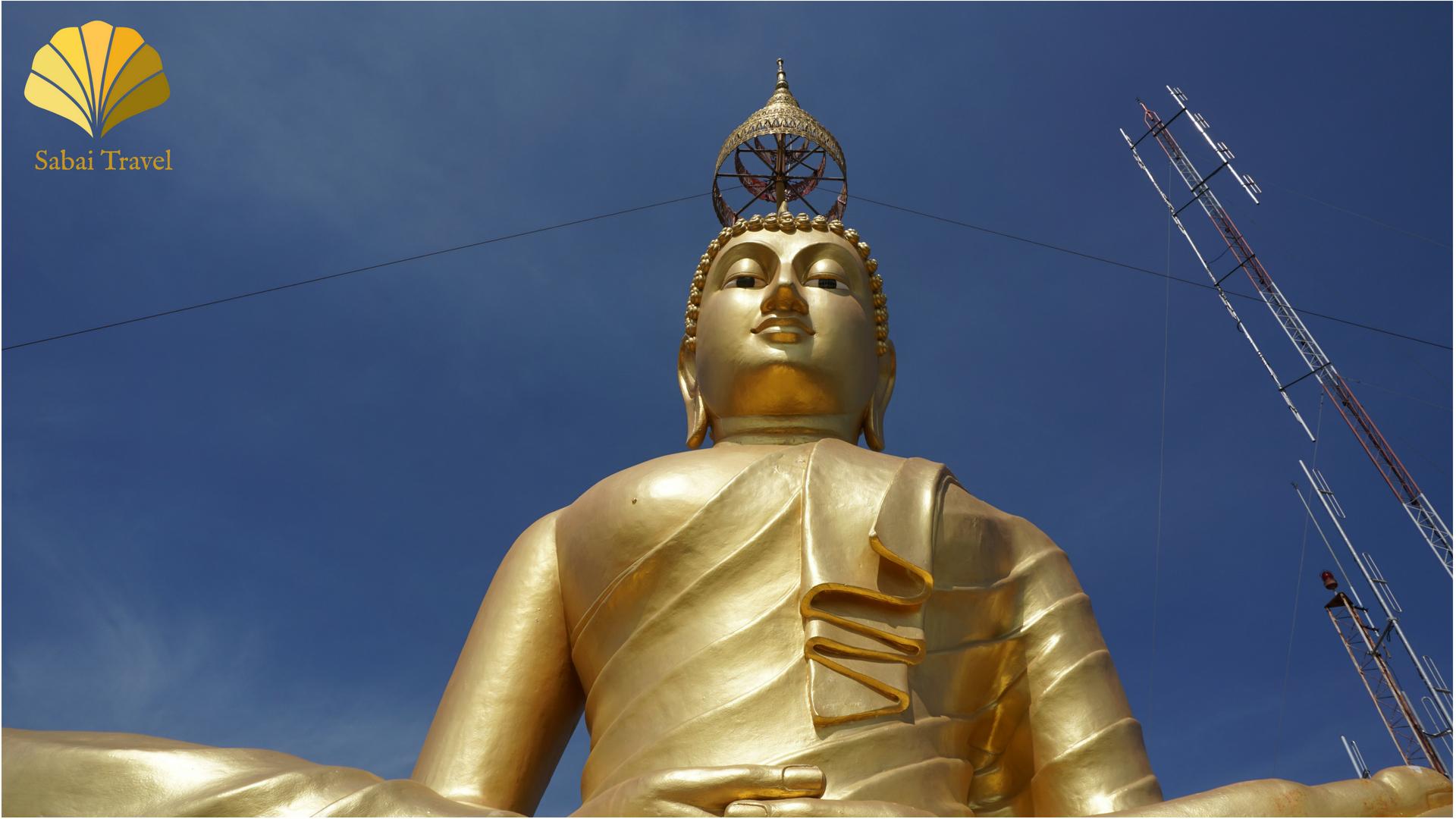 Beogradjanka na Tajlandu