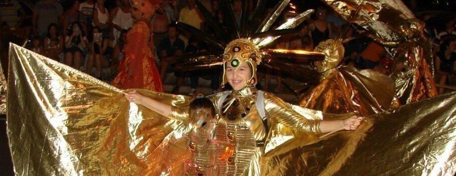 500 godina Karnevala u Kotoru