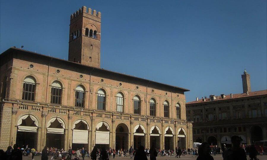 Bolonja, Italija