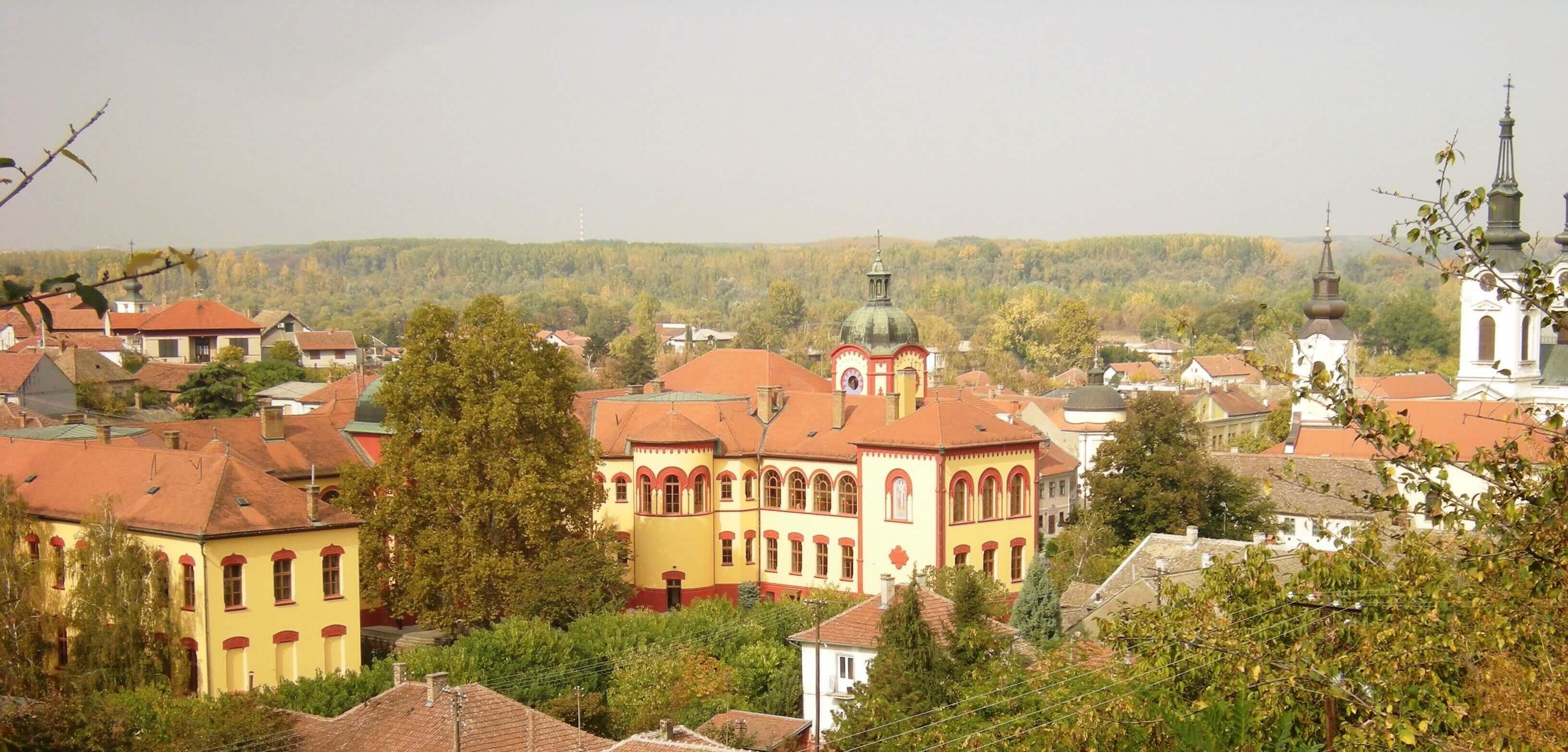 Sremski Karlovci, Srbija