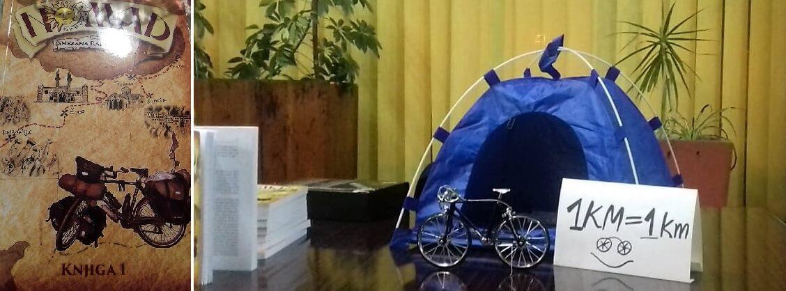 Živjeti svoj san i biti nomad