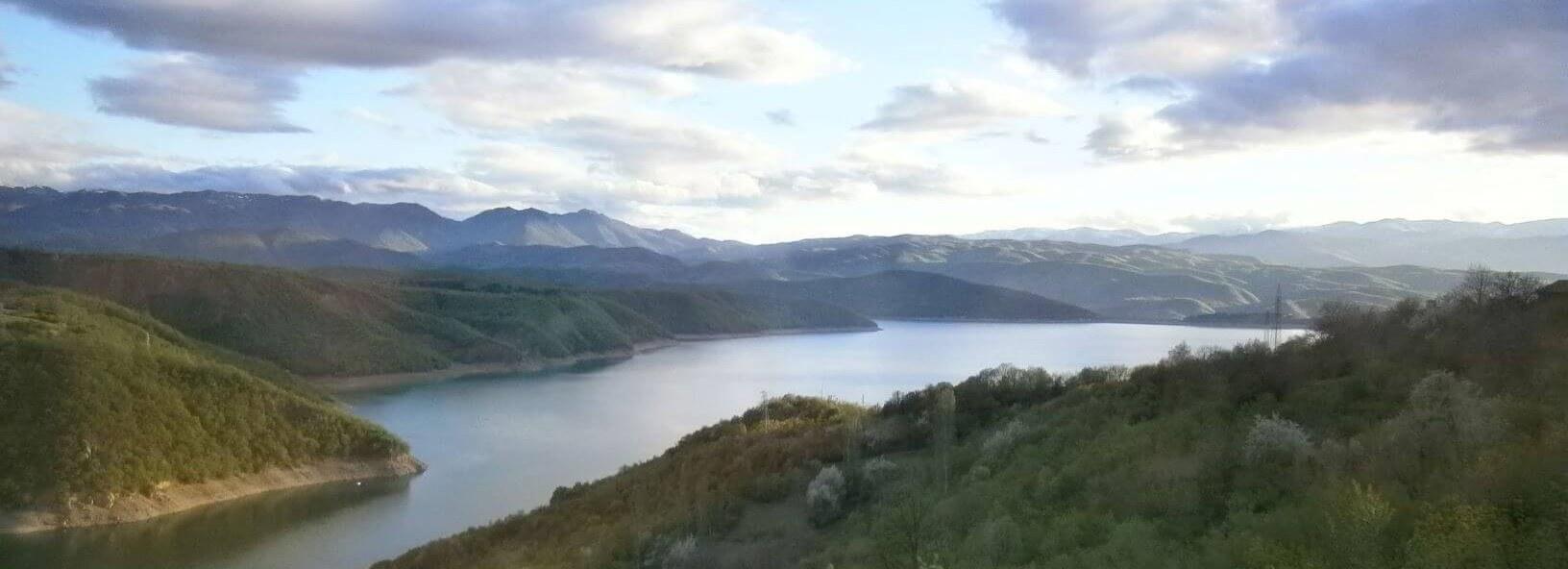 Tamo gdje žarko sunce sja: Makedonija – Izvor Vardara