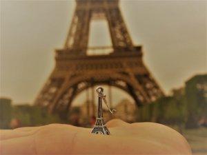 pin, pariz
