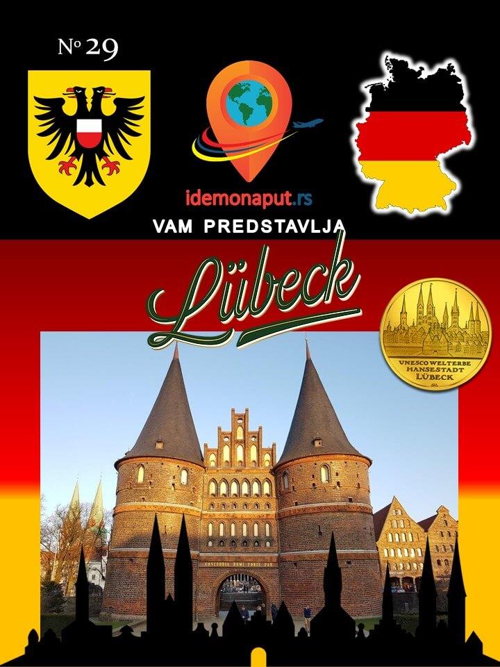 brošura Libek