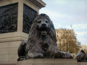 london, lav