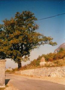 manastir, ostrog2