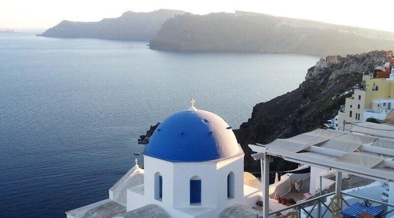Mojih 25 razloga da bar jednom posetite Grčku