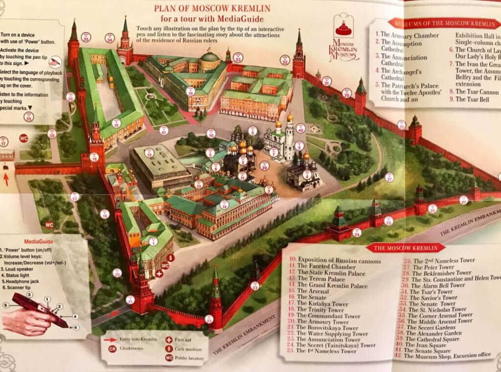 mapa,kremlja