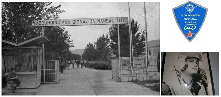 mostar, gimnazija