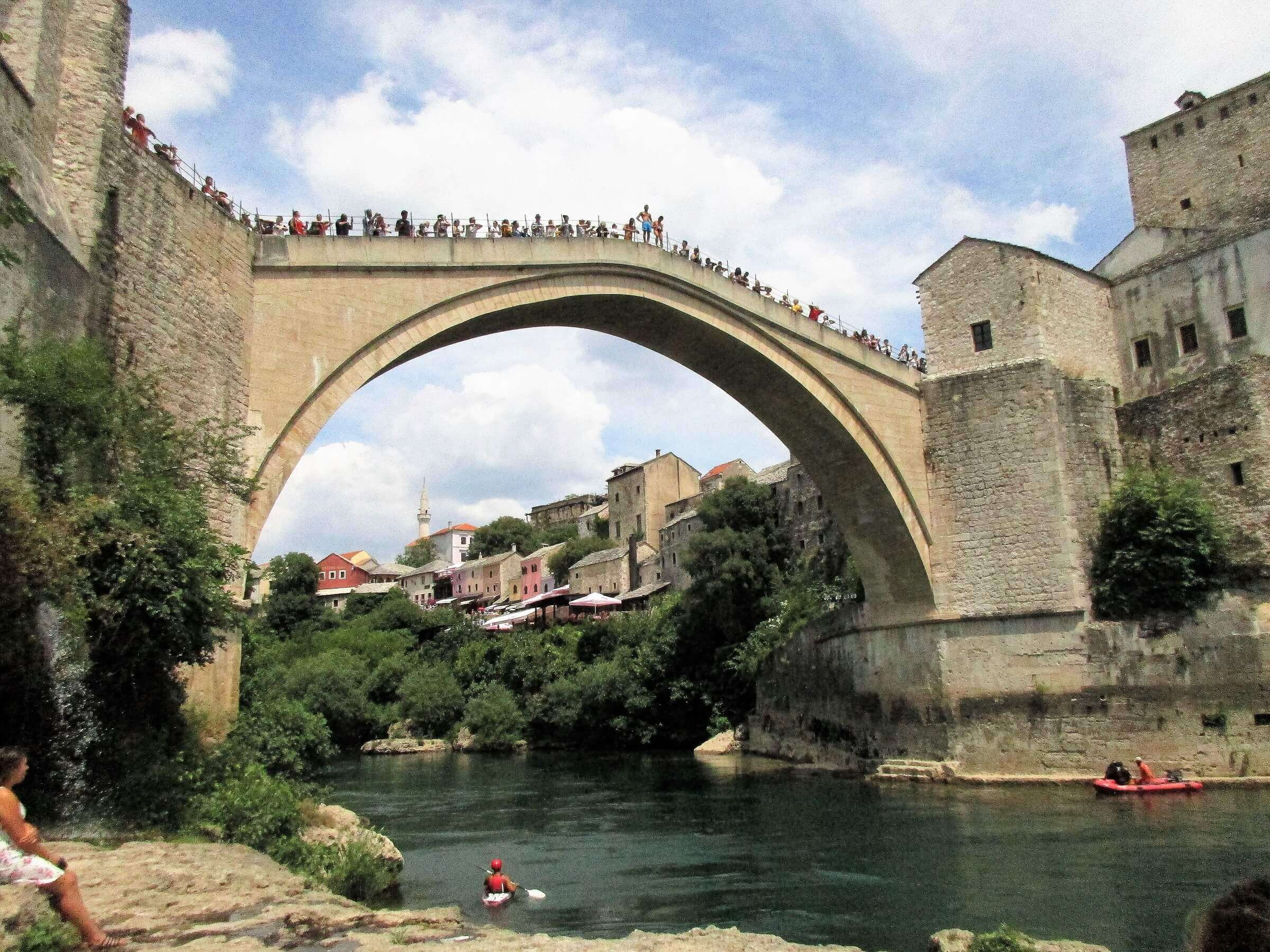 Mostar, Bosna i Hercegovina
