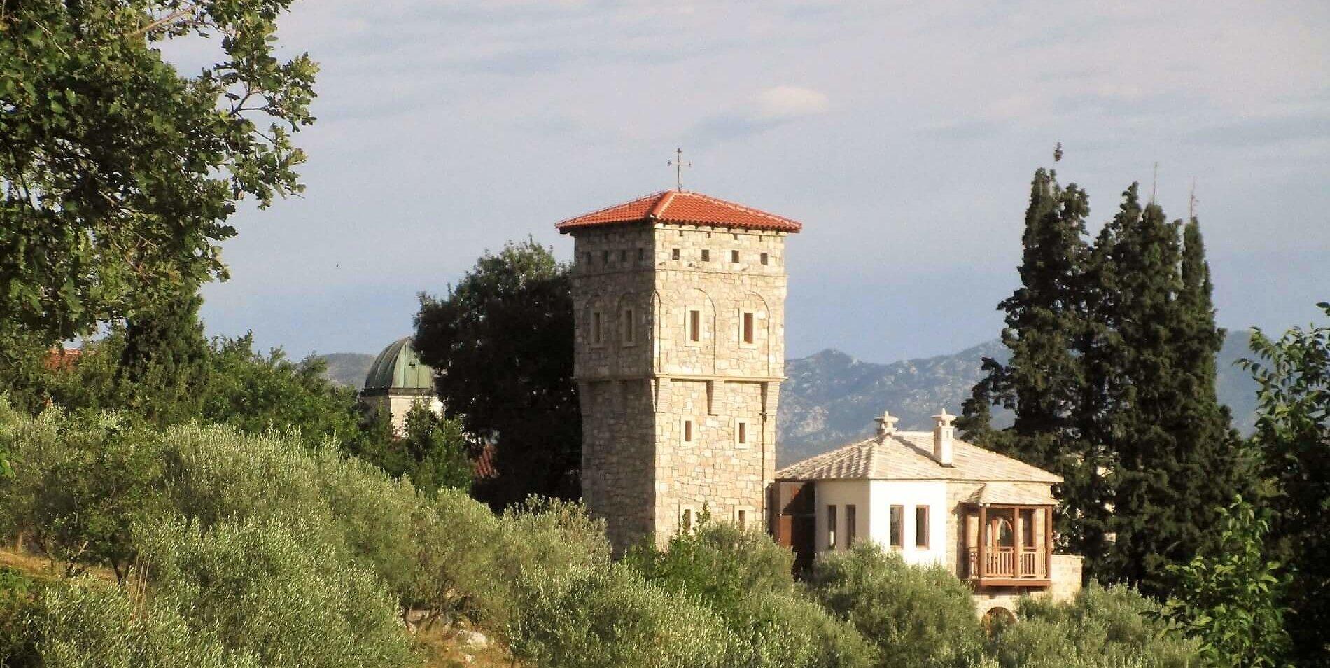 manastir, tvrdos, naslovna