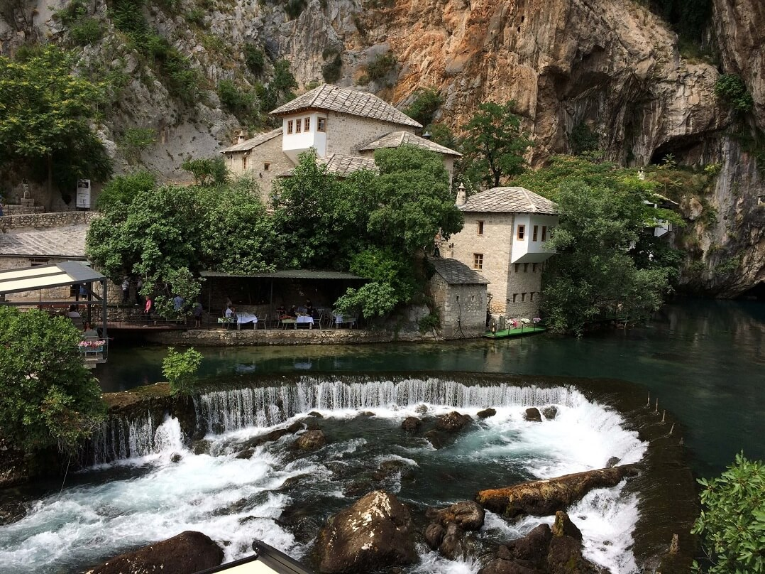 Blagaj, Bosna i Hercegovina