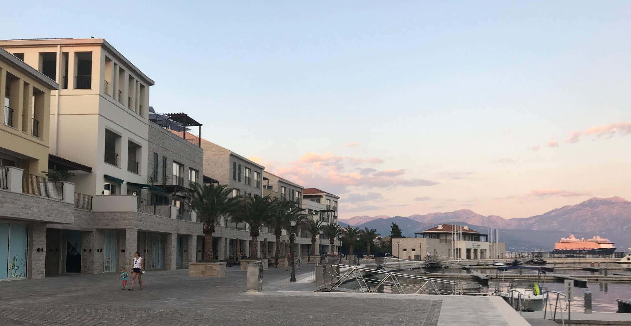 Portonovi – Crna Gora