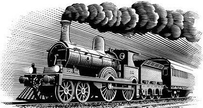 Kralj vozova i voz kraljeva