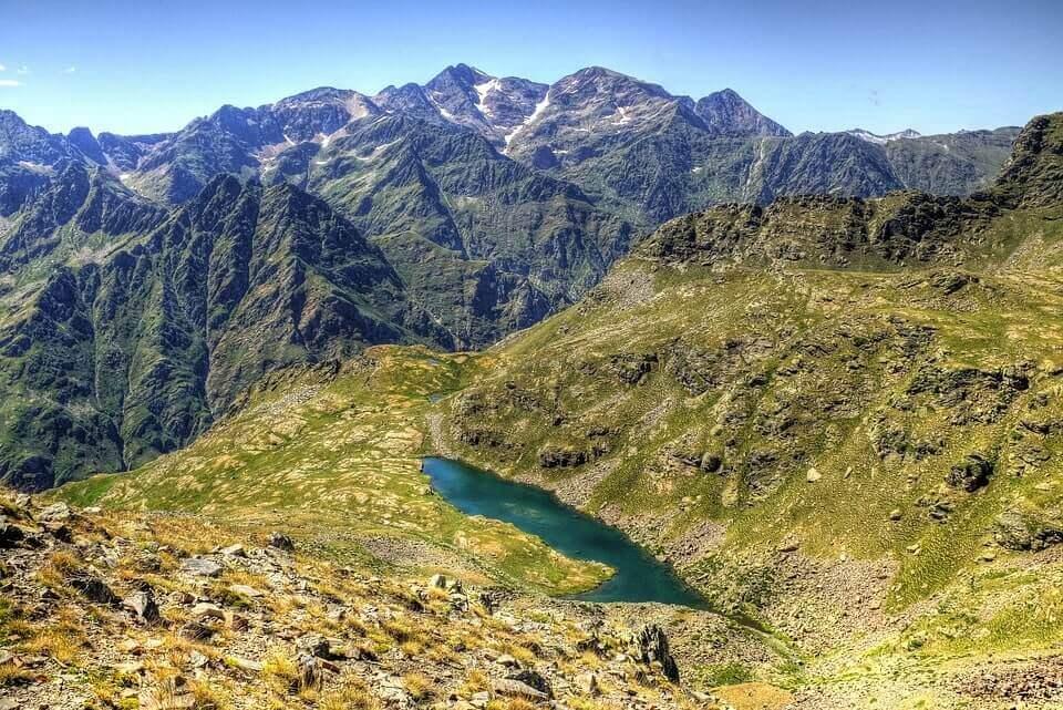 A-Z IDEMO NA PUT OKO SVETA – Država br. 4: Andora (Andorra)